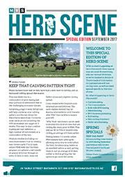 September 2017 Herd Scene